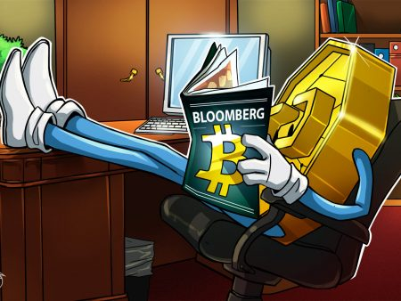 Bloomberg lists 5 bullish tendencies for Bitcoin value regardless of 'Thanksgiving crash'