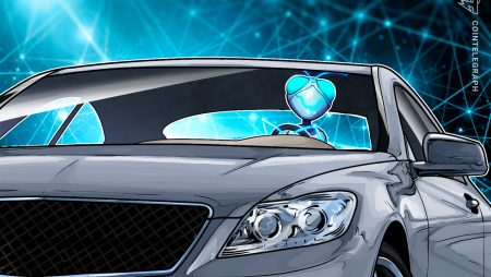 Blockchain-based EV charging trial will get $1M from Canadian authorities