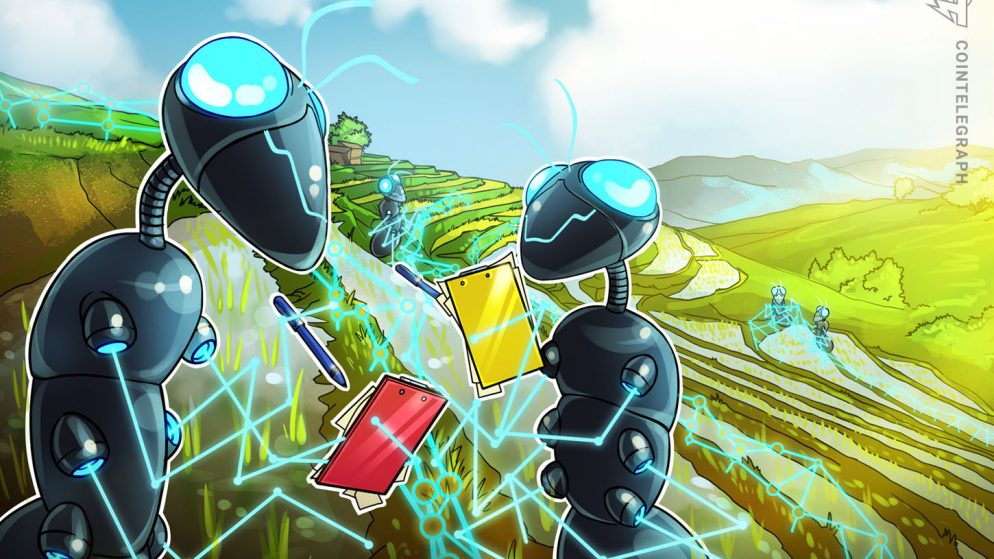 Etherisc to supply blockchain-based crop insurance coverage to Kenyan farmers