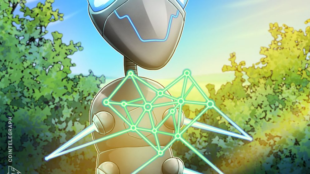 World Financial Discussion board calls blockchain key to sustainable digital finance