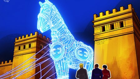The Trojan Horse of crypto regulation