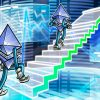 three causes Ethereum's momentum is barely accelerating as ETH nears $600