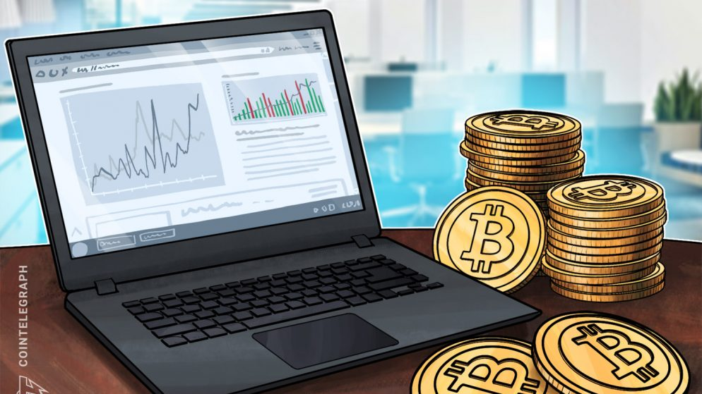 Document $2.9B Bitcoin choices open curiosity follows BTC rally to $14,259