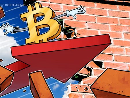 Information exhibits Bitcoin value drops days after BTC futures open curiosity hits $1B