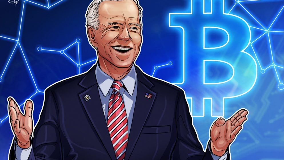 three methods Bitcoin worth and shares could react to a Biden presidency