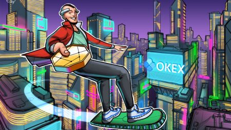 OKEx to renew withdrawals subsequent week with guarantees of 100% reserves