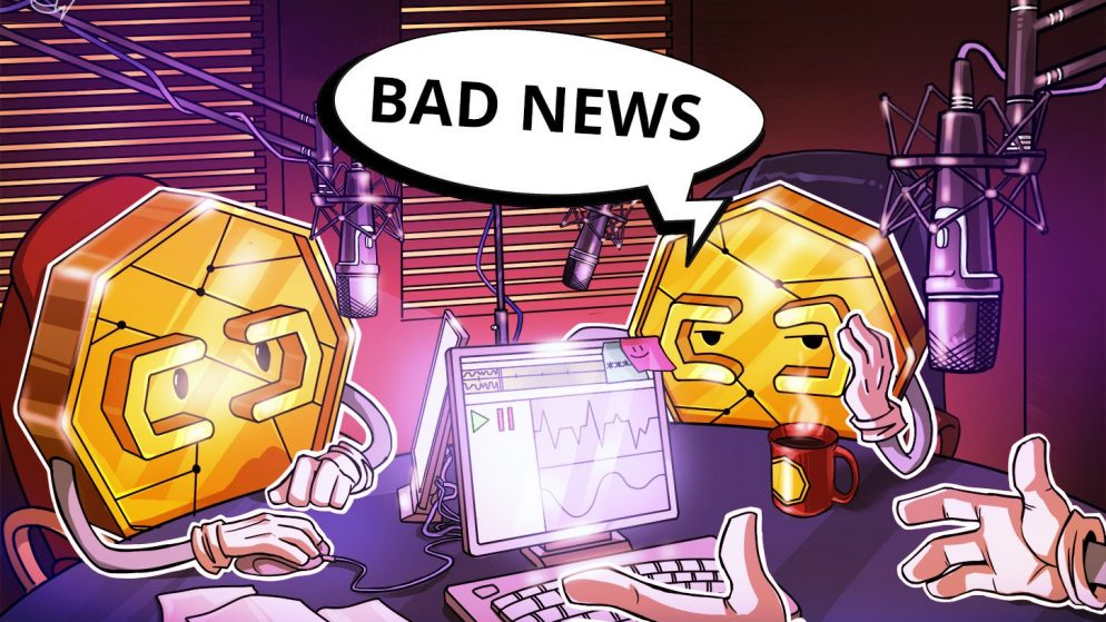 Dangerous Crypto information of the week