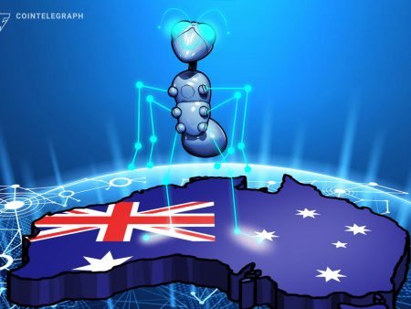 Australian authorities embraces blockchain with new trial and public servants' community
