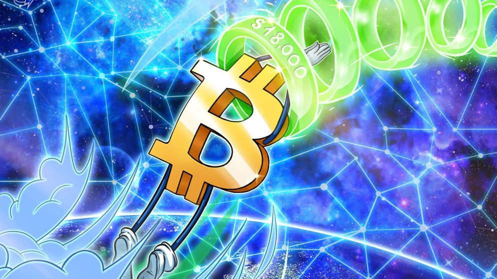 Why merchants suppose a Bitcoin 'blow-off prime' will happen above $18,000