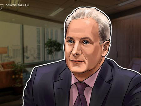 Bitcoin, gold to profit as Peter Schiff predicts 'worst 12 months ever' for US greenback