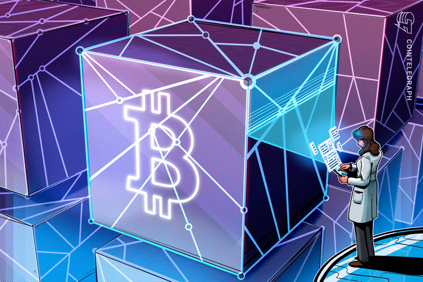 Bitcoin can scale on chain simply high-quality as a retailer of worth, Blockdaemon CEO suggests