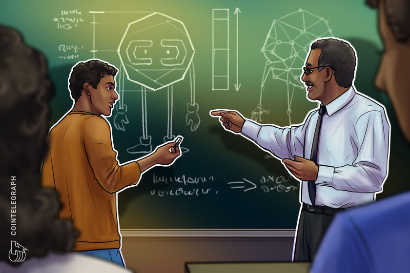 Black People are altering the face of crypto and blockchain via schooling
