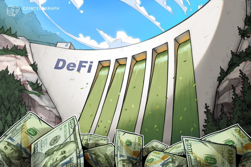 DeFi change protocol DFX raises $5M in seed funding led by Polychain Capital