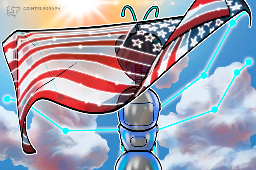 Whereas Washington dithers, Wyoming and different US states mine for crypto gold