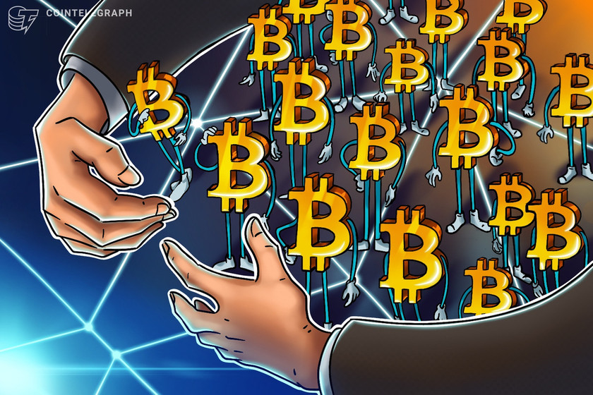 Meitu now holds $100 million in BTC and Ether after newest Bitcoin buy