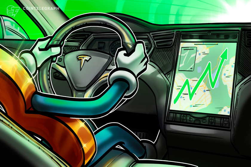 Tesla's landlord accepts crypto; will Elon Musk pay hire in Bitcoin?