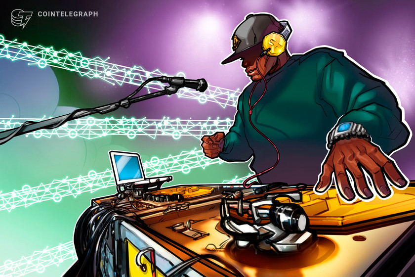 6 crypto-centric songs it's possible you'll not have heard
