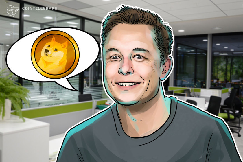Elon Musk scales again Dogecoin hype whereas DOGE worth rebounds 23%