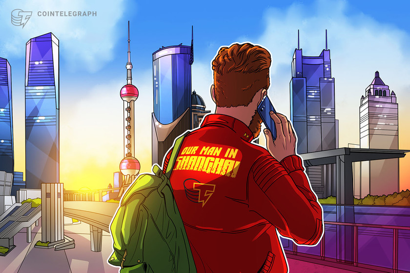 Bitcoin interest drops in China amid crackdown on social media and miners
