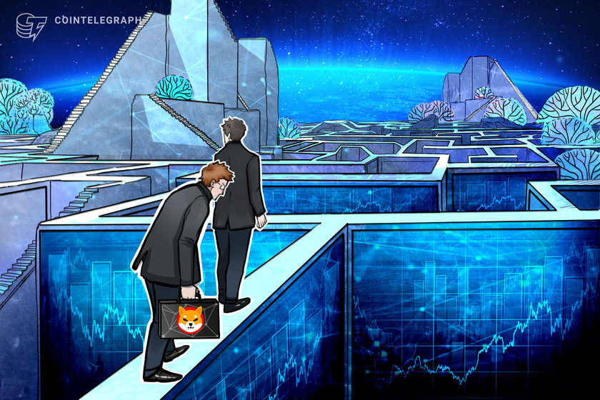 Buterin's $1B SHIB donation tricky to cash out, says fund manager